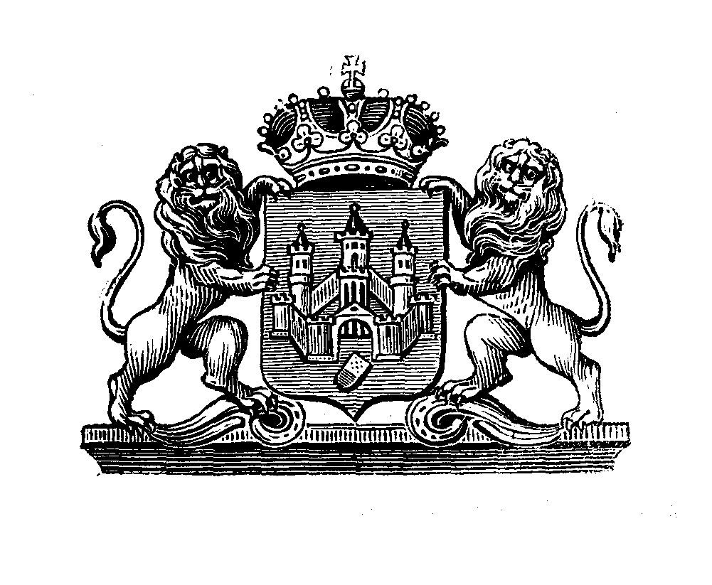 wapen van Kampen