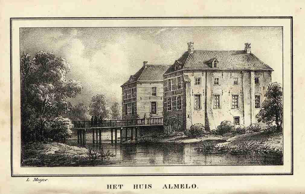 Het Huis Almelo
