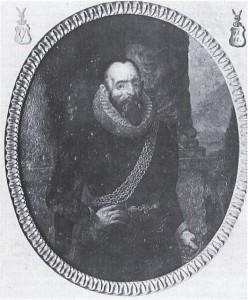 Ernst van Ittersum tot Nijenhuis, de eerste gedeputeerde namens Salland, 1593 tot na 1596