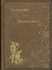 Jaarboekje 1904