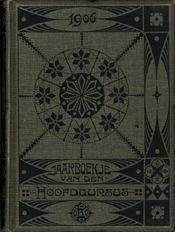 Jaarboekje 1906