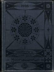 Jaarboekje 1908
