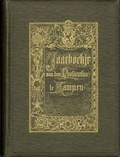 Jaarboekje 1915