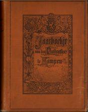 Jaarboekje 1916