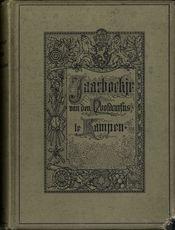 Jaarboekje 1917