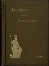 Jaarboekje 1902